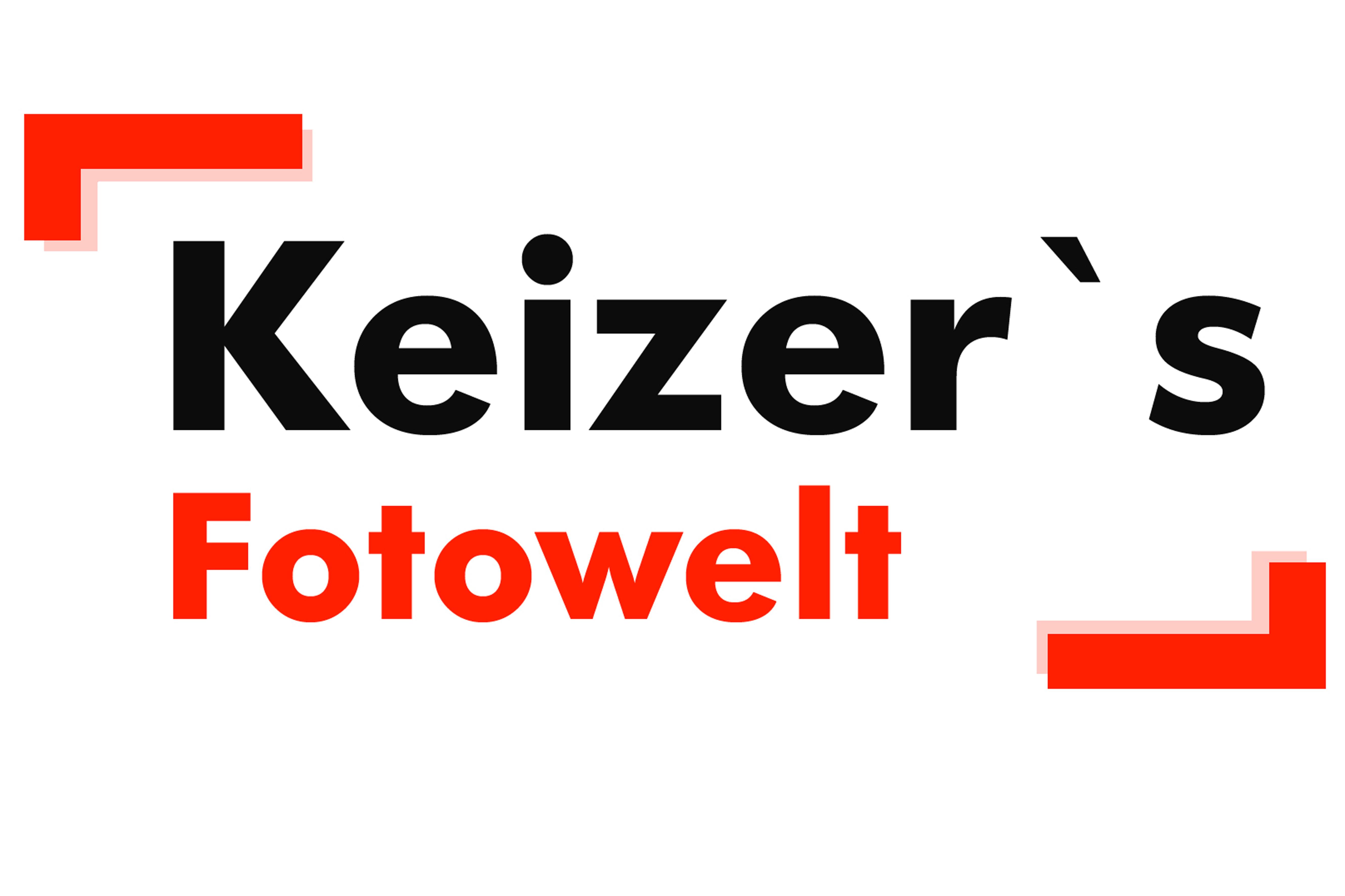 Keizers Fotowelt Footerlogo